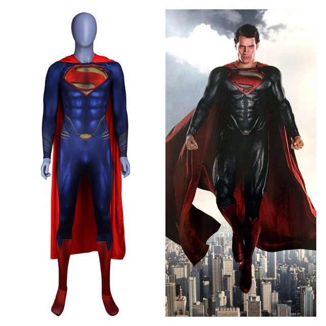 Best Superman Cosplay Guide In 2020